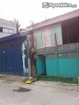 Picture House and Lot in Valenzuela