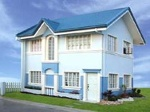 Picture 2-storey House With Garage Sm Fairview...