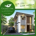 Picture 3 Bedrooms House for Sale in Calamba, Laguna -...