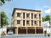 Picture 10th Ave. Cubao Townhomes For Sale