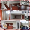 Picture Brand New House and Lot with Pool in Angeles City