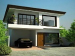 Picture House And Lot For Sale In Minglanilla City,...