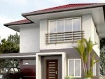 Picture House and Lot For Sale in Cebu City