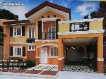 Picture 4Bedroom FIONA model in Camella Taal near Lemery