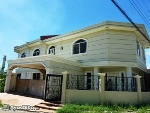 Picture Townhouse, 200 sqm floor area, 3