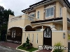 Picture House and Lot in BF Homes Paranaque