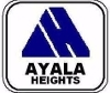 Picture Lot For Sale in Ayala Heights for ₱ 120,000...