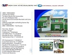 Picture Metro manila Hills Townhomes