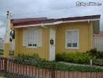 Picture RFO BIANCA Townhouse at Camella Heights Naga