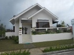 Picture House And Lot Nicole Ii Model In Tagaytay...