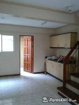 Picture 3BR Townhouse Apartment Somerset Village in Pasig
