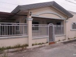 Picture Davao house and lot for sale in Elenita Heights...