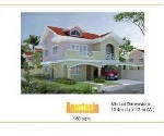 Picture 3 bedroom House and Lot For Sale in General...