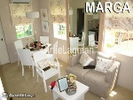 Picture Marga 2 bedrooms in Camella Pangasinan