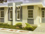 Picture Low Cost Housing. Murang Pabahay sa Heneral Dos...