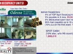 Picture RFO House and Lot For Sale in Camella Homes 2...