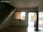 Picture Townhouse in tandang sora quezon city