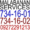 Picture Wogew malabanan services