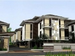 Picture The Courtyards Condominium at Brookridge Banawa...
