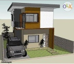 Picture PALMA REAL in Binan Laguna House & Lot for Sale...