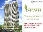 Picture Studio unit in Cypress Tower Taguig