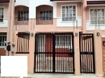Picture 3 Bedroom House and lot for sale in Quezon City