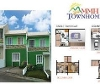 Picture House and Lot For Sale in Rodriguez (montalban)...