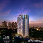 Picture 1brs condo in guadalupe viejo makati near rockwell