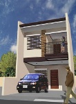 Picture Townhouse at camella 2e for sale!