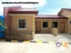 Picture ElaineE Downhill Model, House and Lot for sale...
