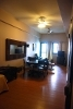 Picture Fully Furnished 1 Bedroom Condominium