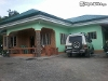 Picture House and Lot in Bacong Negros Oriental