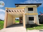 Picture House and Lot For Sale in Silay City NEW