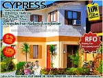 Picture Cypress townhouses magkabahay na! No salary/ no...
