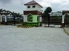 Picture House and lot along susano rd. Camarin caloocan