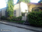 Picture House lot in pacita complex