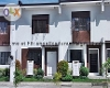 Picture Townhouse in Las Pinas Molino Bacoor near Daang...