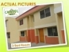 Picture Townhouse For Sale In Cavite