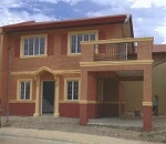 Picture DRINA House in Camella Bataan - HOT SALE