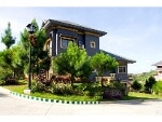 Picture House And Lot Swiss Quadrille Model In Tagaytay...