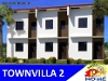 Picture Villa 2 PAG IBIG Townhouse for Sale Amaya...