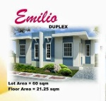 Picture House And Lot For Sale In Tanza, Cavite