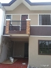 Picture 2 Storey Townhouse For Sale at Zabarte...