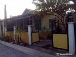 Picture House and Lot in Binan Laguna