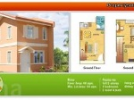 Picture RINA unit Model House & Lot at Camella Homes...