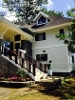 Picture Baguio house for rent in Camp John Hay