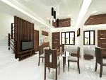 Picture Modern Asian Townhomes at North Olympus Q. C.