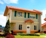 Picture Houses for sale in Camella Daang Hari near Alabang