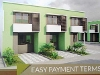 Picture Avante Townhomes in Bagumbong Caloocan City