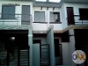 Picture Duplex-type House and Lot 3BR 2T&B